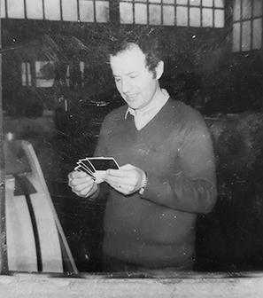 Giuliano Mariotti